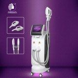 Beauté épilation à lumière pulsée laser Laser Depilator femmes sèche Remover aisselle du corps