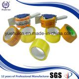 Acrílico a base de agua OPP pila de discos la cinta adhesiva