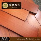 Suelo de madera del entarimado/de la madera dura de Commerlial del hogar de la protección del medio ambiente