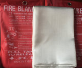 Tipo de cristal Special del material incombustible del rodillo de la manta del fuego para las mantas del fuego