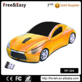 Premium Gift Wireless Mouse Car