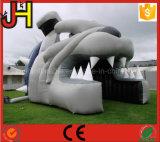 Túnel inflable de la publicidad al aire libre para la venta