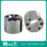 Custom Misumi S45c Screw Head Sprue Bush