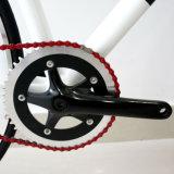 700c 알루미늄 1)를 경주하는 빛에 의하여 무겁게 하는 궤도 자전거 또는 고쳐진 기어 자전거 (