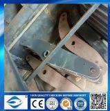 Metallarbeit für das Automobil, das Ersatzteile stempelt