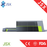 Металл высокого качества Jsx-3015A обрабатывая автомат для резки лазера волокна CNC