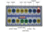 OBD II, Caja de derivación del detector de protocolo para el aprendizaje de la llave y el Chip Tuning
