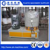 Mischendes Geräten-Plastikmaschine mit dem heißen Mischen und dem kühlen Mischen