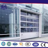 Automatisch Sectioneel Ce keurde de Elektro LuchtDeur van de Garage goed
