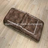 Matras van de Hond van de Mat van het Huisdier van de Producten van het huisdier de Vouwbare Comfortabele