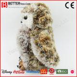 Presente promocional Animal de pelúcia recheado Animal Toy Soft Owl for Kids