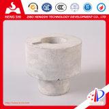 Специальный форменный кирпич Si3n4 карбида кремния Sic нитрида кремния Bonded