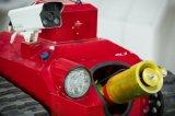 Robot de lutte contre l'incendie portatif certifié par ce