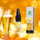 De u-groene Beste Vloeistof van de Kwaliteit E, OEM Beschikbaar Merk (10ml)