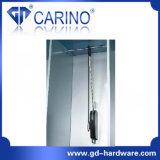 (W616) Garderoben-Aufzug-Zwilling-Arm ziehen Garderoben-Tuch-Aufzug herunter