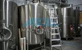 POT registrabile del pulviscolo di fermentazione del fermentatore conico inossidabile raffreddato strumentazione del vino