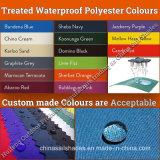 China-wasserdichtes Farbton-Segel von den China-Segel-Farbtönen