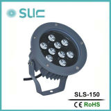 Nuovo 9W Waterproof LED Spotlight per stanza con CE (SLS-31)