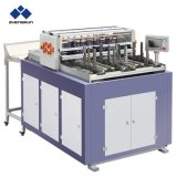 AGM1000p2 자동적인 엄밀한 마분지 선물 상자 v 흠을 파는 기계
