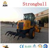 Strongbull Py9120 Petit matériel de construction de route pour la vente de niveleuse à moteur