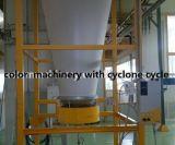 PP05サイクロンの回復粉ポンプ