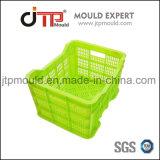 China moldes de plástico de boa qualidade para pão crate