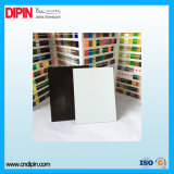 Folha de ABS para gravura de plástico cor dupla
