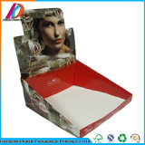 Guangzhou mejor venta de pantalla del contador de cartón ondulado de verificación de producto