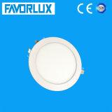 Горячая продажа 6W Круглые светодиодные лампы панели