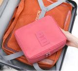 防水オルガナイザーの多機能の携帯用装飾的な袋(54028)