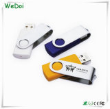Preiswertester Swivel USB Flash Drive mit 1 Year Warranty (WY-M03)