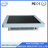 17 '' LCD Panel-Touch Screen einteiliger PC Tischplattencomputer