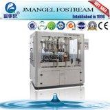 Estação de tratamento de água mineral bebendo engarrafada inteiramente automática