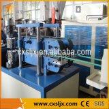 Una línea de la protuberancia del tubo doble del PVC del tubo del estirador dos (CXDB-50)