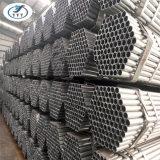 HDG galvanisé à chaud en acier tuyau carrés