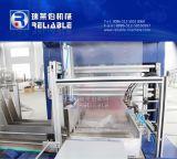 PE Automatische de Film krimpt de Verpakkende Machine van de Verpakking voor Flessen