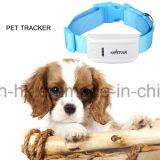 2g GPS van de Huisdieren van de plons Waterdichte Mini/Uiterst kleine Drijver met Kraag Tk909
