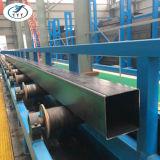 Pre гальванизированная стальная труба для Saling