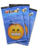 Langlebiges Duft Emoji Luft-Erfrischungsmittel für Auto