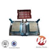 Plastikeinspritzung-Umsatz-Kasten-Form China