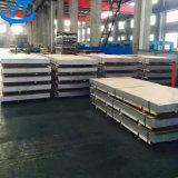 Dépositaire ! Plaque d'acier inoxydable de 4*8 ASTM 304 avec la surface 2b