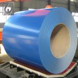 Dx51d Z60 regelmäßiger Flittergi-Stahlring für Baumaterial
