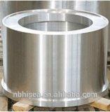 Aluminio modificado para requisitos particulares que estampa las piezas, piezas de aluminio por encargo, rectángulo por encargo de aluminio