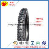 Fábrica de neumáticos de motocicletas en Qingdao 4.10-18