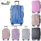 Valigia di corsa del sacchetto dei bagagli dei bagagli ABS+PC del carrello del Manufactory della Cina
