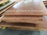 El fabricante en la madera contrachapada marina, negro/película de Brown hizo frente a la madera contrachapada para la construcción