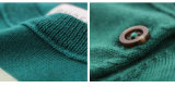 Phoebee 모직은 소년을%s 12gg에 의하여 뜨개질을 한 스웨터를 줄무늬로 했다