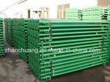 48.3мм стальные трубы строительные леса строительные леса трубки