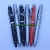 De Pen van de LEIDENE Projector van het Embleem
