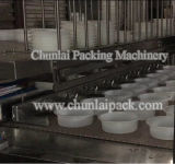 Chunlai, das automatisches füllendes Gerät packt